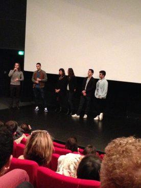 Cinéma Le Rio Capbreton