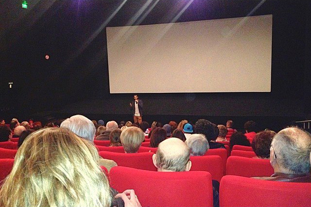 Cinéma Le Rex Soorts-Hossegor