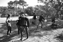 Photo de tournage